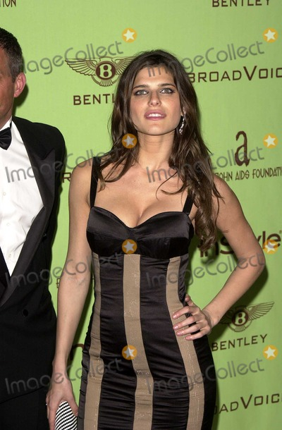 Elton John Photo - Lake Bell at Sir Elton Johns 12th Annual Academy Awards Viewing Party in West Hollywood CA 02-29-04
