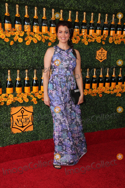 Will Rogers Photo - Bellamy Youngat the Sixth-Annual Veuve Clicquot Polo Classic Will Rogers State Historic Park Pacific Palisades CA 10-17-15