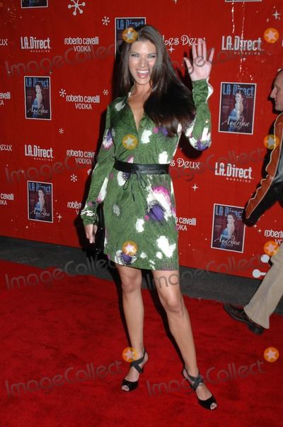 Adrienne Janic Photo - Adrienne Janic  at LA Directs 2nd Annual Remember to Give Toy Drive Les Deux Hollywood CA 12-11-08