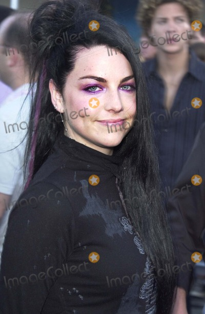 Amy Lee Photo - Amy Lee of Evanescence at the Teen Choice Awards 2003 Universal Amphitheater Universal City CA 08-02-03