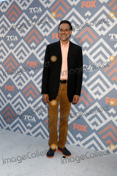 Alexander Siddig Photo - Alexander Siddigat the FOX TCA Summer 2017 Party Soho House West Hollywood CA 08-08-17