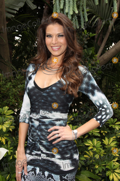 Adrienne Janic Photo - Adrienne Janicat the Annual Mothers Day Luncheon Four Seasons Hotel Los Angeles CA 05-06-15