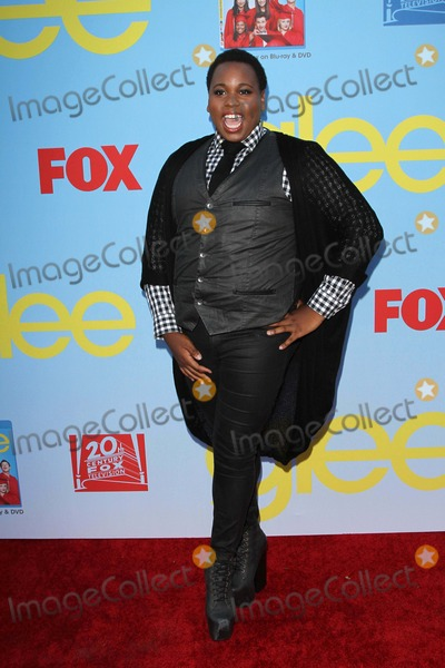 Alex Newell Photo - Alex Newellat the Glee Premiere Screening And Reception Paramount Studios Hollywood CA 09-12-12