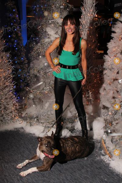 Karina Smirnoff Photo - Karina Smirnoffat the Holiday Pet Portraits Kick-Off Event Beverly Center Beverly Hills CA 11-14-13
