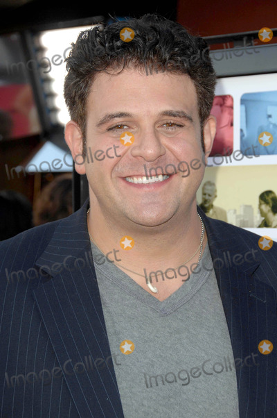 Adam Richman Photo - Adam Richmanat the Los Angeles Screening of Paper Heart Vista Theatre Los Angeles CA 07-28-09