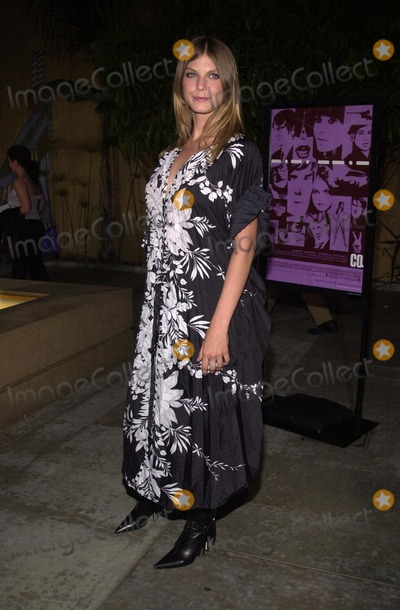 Angela Lindvall Photo - Angela Lindvall at the premiere of United Artists CQ at the Egyptian Theater Hollywood 05-13-02
