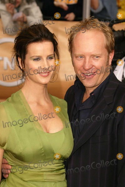 Andrew Taylor Photo - Rachel Griffiths and Andrew Taylor at the 10th Annual Screen Actors Guild Awards Shrine Auditorium Los Angeles CA 02-22-04