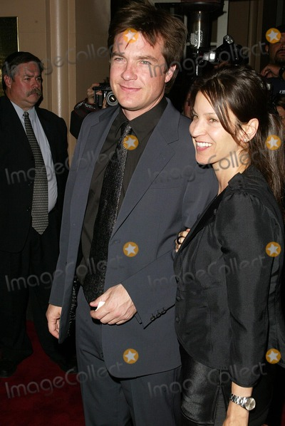 Amanda Anka Photo - Jason Bateman and Amanda Ankaat the Los Angeles Free Clinics 29th Annual Dinner Gala Regent Beverly Wilshire Hotel Beverly Hills CA 11-21-05