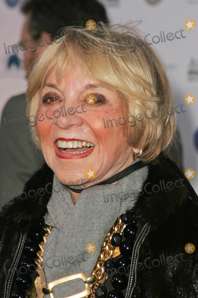 Beverly Garland Photo - Beverly Garlandat the Griffith Observatory Re-Opening Galactic Gala Griffith Observatory Los Angeles CA 10-29-06
