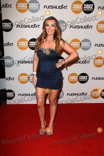 Tanya Tate Photo - Tanya Tateat the 2015 XBIZ Awards JW Marriott LA Live Los Angeles CA 01-15-15