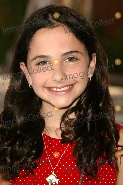Anne Nelson Photo - Hailey Anne Nelson at the Young Artist Awards at the Sportmens Lodge Studio City CA 05-08-04