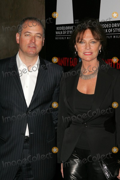 Jacqueline Bisset Photo - Alan Katz and Jacqueline Bissetat the Rodeo Drive Walk of Style Awards Historic Beverly HIlls Post Office Beverly Hills CA 02-28-06