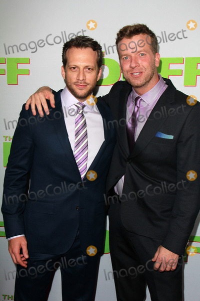 Ari Sandel Photo - Ari Sandel McGat The Duff Los Angeles Premiere Chinese 6 Hollywood CA 02-12-15