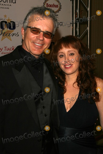 Anthony  Denison Photo - Anthony John Denison and Jackie Davis at the 18th Annual Night Of 100 Stars Gala Beverly Hills Hotel Beverly Hills CA 02-24-08
