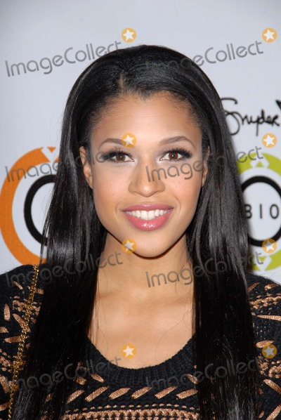 Kali Hawk Photo - Kali Hawkat the GLOW BIO Opening Glow Bio West Hollywood CA 11-14-12