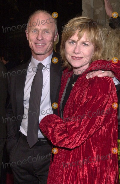 Amy Madigan Photo -  Ed Harris and Amy Madigan at the premiere of the UniversalDreamworksImageine film A Beautiful Mind at the Academy of Motion Picture Arts and Sciences Samuel Goldwyn Theater Beverly Hills 12-13-01