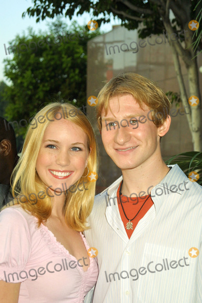 Adam Wylie Photo - Adam Wylie and Megan Smith at the Disney Channel Original Movie Tiger Cruise Premiere at the Directors Guild of America Los Angeles CA 07-27-04