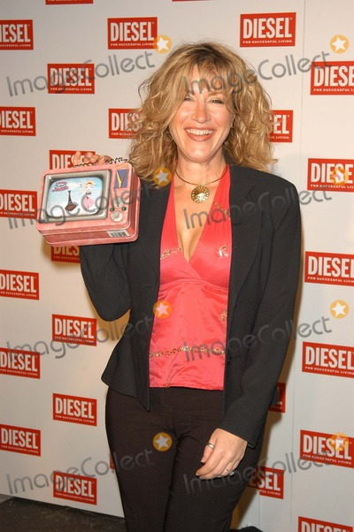 Ann Walters Photo - Lisa Ann Walters at the Dielsel Fashion Show LA Miauhaus Studios Los Angeles CA 04-03-03