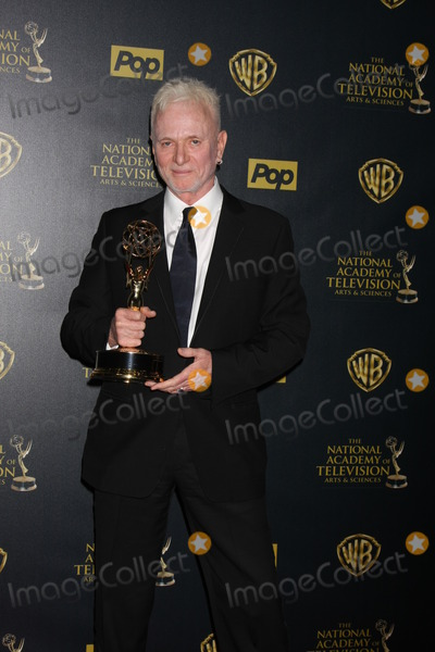 Tony Geary Photo - Tony Geary at the 2015 Daytime Emmy Awards Press Room at the Warner Brothers Studio Lot on April 26 2015 in Los Angeles CA Copyright David Edwards  DailyCelebcom 818-249-4998