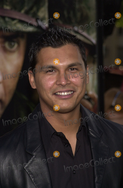 Adam Beach Photo - Adam Beach at the premiere of MGMs Windtalkers at the Chinese Theater Hollywood 06-11-02