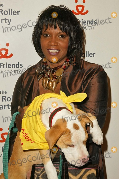 Anna Maria Horsford Photo - Anna Maria Horsfordat the 2005 Annual Lint Roller Party by Best Friends Animal Society Hollywood Roosevelt Hotel Hollywood CA 05-06-05