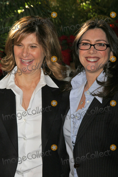 Amy Pascal Photo - Amy Pascal and Stacey Sherat the 15th Annual The Hollywood Reporters 2006 Women In Entertainment Power 100 Beverly Hills Hotel Beverly Hills CA 12-05-06