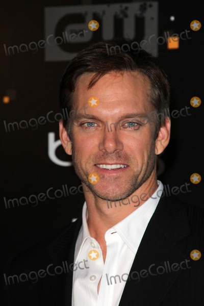 Adam Harrington Photo - Adam Harringtonat the CW Premiere Party presented by Bing Warner Bros Studios Burbank CA 09-10-11