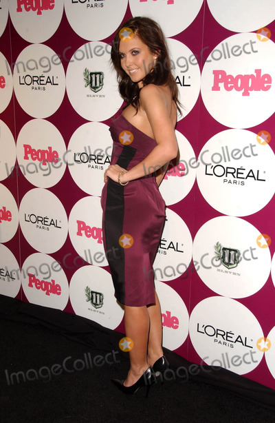 Audrina Patridge Photo - Audrina Patridgeat the People Magazine Post Grammy Party Eleven West Hollywood CA 02-11-07