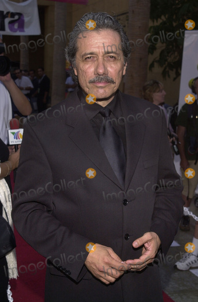 Anthony Quinn Photo - Edward James Olmos at the Los Angeles Latino Film Festival awards ceremony and tribute to Anthony Quinn Egyptian Theater Hollywood 07-28-01