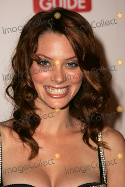 April Bowlby Photo - April Bowlbyat the TV Guide Emmy After Party Social Hollywood CA 08-27-06