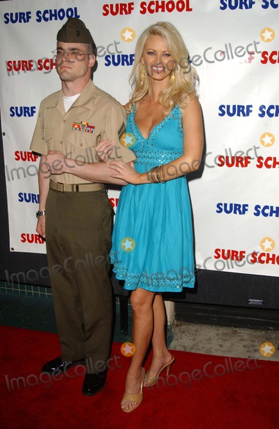 Aubrie Lemon Photo - Aubrie Lemonat the Los Angeles Premiere of Surf School Westwood Crest Theatre Westwood CA 05-16-06
