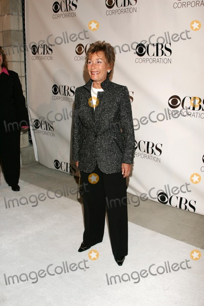 Judge Judy Sheindlin Photo - Judge Judy Sheindlinat the CBS Paramount UPN Showtime and King Worlds 2006 TCA Winter Press Tour Party The Wind Tunnel Pasadena CA 01-18-06