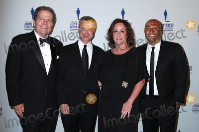 Anita Swift Photo - Patrick Wayne Gary Sinise Anita Swift JR Martinezat the 30th Annual John Wayne Odyssey Ball Beverly Wilshire Hotel Beverly Hills CA 04-11-15