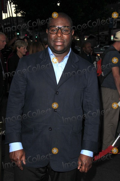 Steve Mc Queen Photo - Steve McQueenat the 12 Years A Slave Los Angeles Premiere Directors Guild of America Los Angeles CA 10-14-13