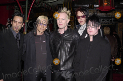 Orgy Photo - Orgy at the premiere of Warner Brothers Valentine Manns Chinese Theater 02-01-01