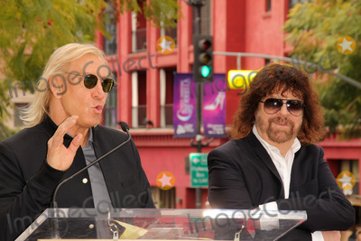 Joe Walsh Photo - Joe Walsh Jeff Lynneat the Jeff Lynne Star on the Hollywood Walk of Fame Hollywood CA 04-23-15
