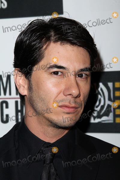 James Duval Photo - James Duvalat The Critic Wrap Party hosted by Lucky Tiger Films and Cinerma Epoch The Station W Hotel Hollywood CA 05-26-11