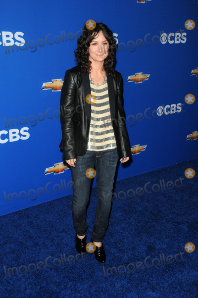 Sara Gilbert Photo - Sara Gilbert at the CBS Fall Season Premiere Event Cruze Into The Fall Colony Hollywood CA 09-16-10