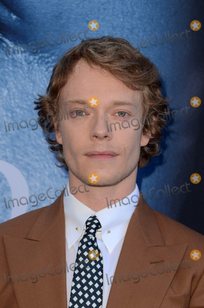 Alfie Allen Photo - Alfie Allenat the Game of Thrones Season 7 Los Angeles Premiere Walt Disney Concert Hall Los Angeles CA 07-12-17
