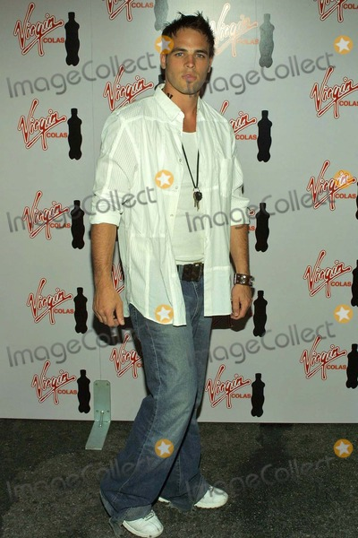 Al Santos Photo - Al Santos at Virgin Colas Movie Awards After Party at Club XES in Hollywood CA 06-05-04