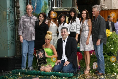 Angela Bartys Photo - Rob Paulsen Mae Whitman Raven-SymoneTinker Bell Pamela Adlon Bradley Raymond Angela Bartys Helen Kalafaric and Jeff Bennettat Tinker Bells Star on the Hollywood Walk of Fame Hollywood CA 09-21-10