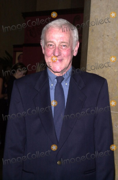 John Mahoney Photo - John Mahoney at the Alzheimers Associations 11th annual A Night at Sardis celebrity fundraiser and awards dinner Beverly Hilton Hotel Beverly Hills CA  02-26-03