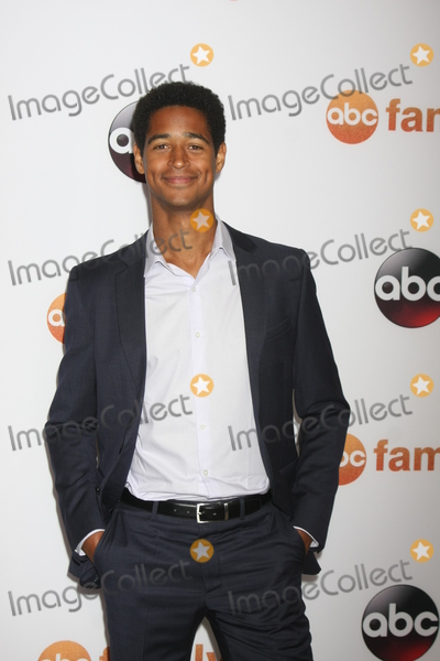 Alfred Enoch Photo - Alfred Enochat the ABC TCA Summer Press Tour 2015 Party Beverly Hilton Hotel Beverly Hills CA 08-04-15