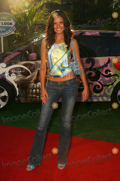 Alice Greczyn Photo - Alice GreczynAt the NBC Summer 2005 TCA Party The Century Club Century City CA 07-25-05