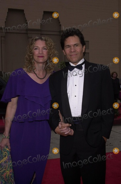 A Martinez Photo - A Martinez at the 2002 ALMA Awards Shrine Auditorium Los Angeles 05-18-02