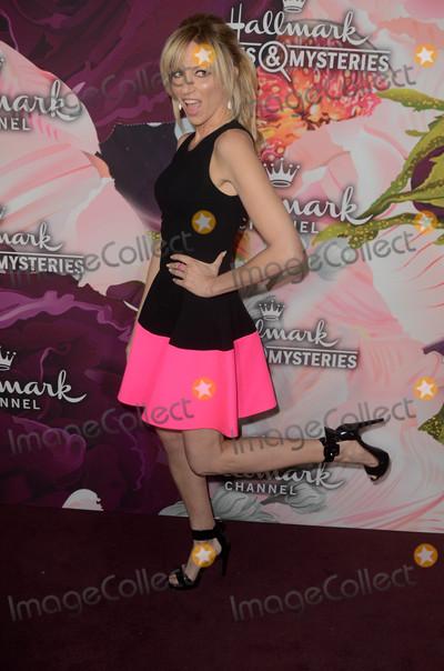 Debbie Gibson Photo - Debbie Gibsonat the Hallmark Channel and Hallmark Movies and Mysteries Winter 2018 TCA Event Tournament House Pasadena CA 01-13-18
