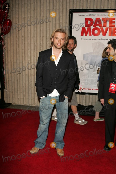 Adam Campbell Photo - Adam Campbellat the KROQ Valentines Day Singles screening of Date Movie AMC Avco Cinemas Westwood CA 02-13-06