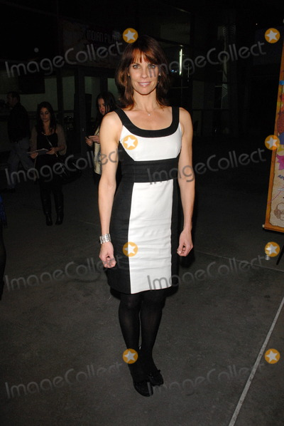 Alexandra Paul Photo - Alexandra Paulat the In Your Sleep Premiere Arclight Cinemas Hollywood CA 04-15-10