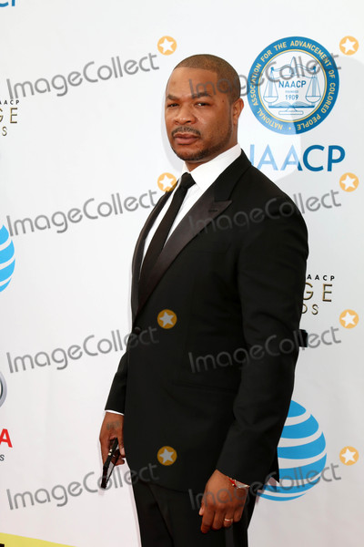 Alvin Nathaniel Joiner Photo - Xzibit Alvin Nathaniel Joinerat the 48th NAACP Image Awards Arrivals Pasadena Conference Center Pasadena CA 02-11-17