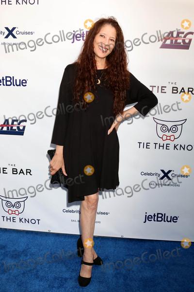 Tai Babilonia Photo - Tai Babiloniaat the Tie The Knot 5-Year Anniversary NeueHouse Hollywood CA 10-12-17